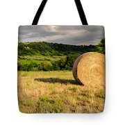Countryside Of Italy 3 Tote Bag