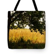 Countryside Of Italy  Tote Bag