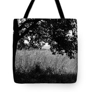 Countryside Of Italy Bnw Tote Bag