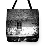 County Clare Cottage Ireland Tote Bag