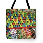 County Fair Prizes Tote Bag