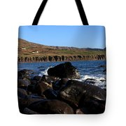 County Kerry Coastline Tote Bag