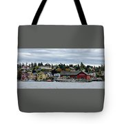 Coupeville Delight Tote Bag