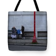 Coupons Collected  Tote Bag