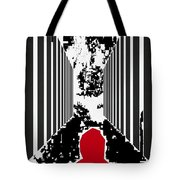 Courage To Proceed Tote Bag