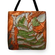Courtesy - Tile Tote Bag