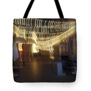 Courtside Lounge Tote Bag