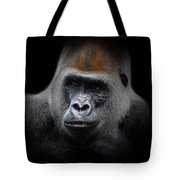 Cousin, No. 43 Tote Bag