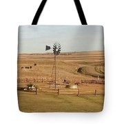 Coutryside Tote Bag