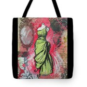 Couture II Tote Bag