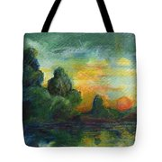 Cove Contento Tote Bag