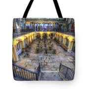 Covent Garden London View Tote Bag