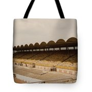 Coventry City - Highfield Road - North Side Thackhall Street Stand 1 - May 1969 Tote Bag