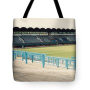 Coventry City - Highfield Road - South Side Main Stand 2 - August 1991 Tote Bag