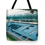 Coventry City - Highfield Road - South Side Main Stand 3 - August 1997 Tote Bag