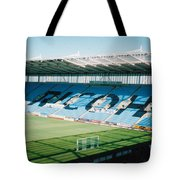 Coventry City - Ricoh Arena - East Stand 1 - July 2006 Tote Bag