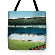 Coventry City - Ricoh Arena - North Stand 1 - April 2006 Tote Bag