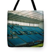 Coventry City - Ricoh Arena - South Stand 1 - July 2006 Tote Bag