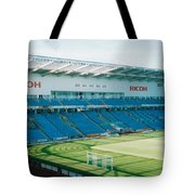 Coventry City - Ricoh Arena - West Stand 1 - July 2006 Tote Bag