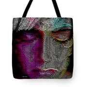 Cover Up Tote Bag