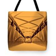 Covered Bridge 3 Tote Bag
