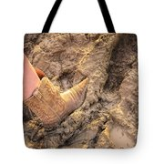 Cow Girl Rodeo  Tote Bag