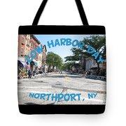 Cow Harbor Day Fun Tote Bag