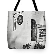 Cow Smith Tote Bag