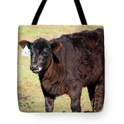 Cow Tongue Tote Bag