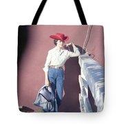 Cowgirl Mama Tote Bag