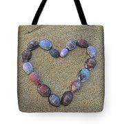 Cowrie Love Tote Bag