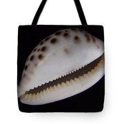 Cowry Shell Tote Bag