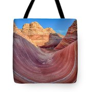 Coyote Buttes 3 Tote Bag