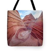 Coyote Buttes 6 Tote Bag