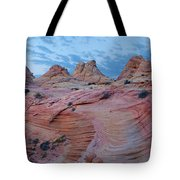 Coyote Buttes South Tote Bag