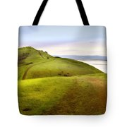 Coyote Hills Tote Bag