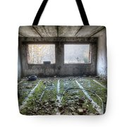 Cozy Little Room Tote Bag