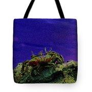 Crab Cakez 5 Tote Bag
