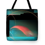 Crab Claw Tote Bag