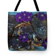 Crab Feed Tote Bag