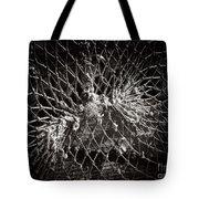 Crab Proof Tote Bag