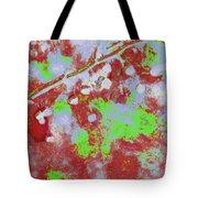 Crabapples Series #4 25 Tote Bag
