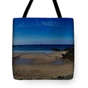 Crabby Bay Tote Bag