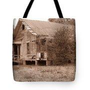 Cracker House #1 Tote Bag