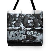 Crackit Tote Bag