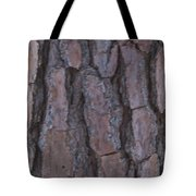 Cracks Of Time Tote Bag
