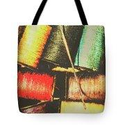 Craft Grunge Tote Bag