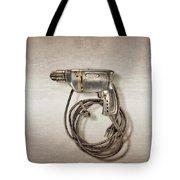 Craftsman Drill Motor Left Side Tote Bag