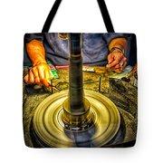 Craftsman Jewelry Maker Tote Bag
