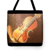 Craftsman Tote Bag